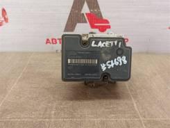 Блок ABS (насос АБС) Chevrolet Lacetti 2008 [96806328]