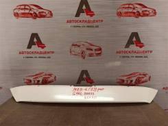 Решетка радиатора - накладка Mazda Mazda 6 (Gj) 2012-Н. в. 2015-2018 [G46L50033]
