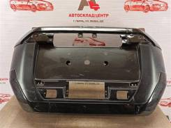 Колпак запасного колеса Mitsubishi Pajero (2006-Н. в. ) [6430A117]