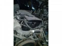 Двигатель Hyundai Terracan J3