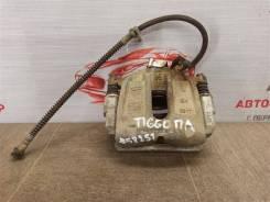 Тормозная система - суппорт Chery Tiggo 2006-2016 2008 SQR481FC ( 1800CC ), передняя левая
