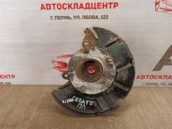 Цапфа колеса (поворотный кулак) Kia Cerato (2008-2013) 2012 [517202K000] G4FC (1600CC), передняя левая