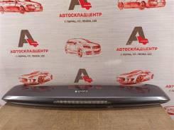 Спойлер-антикрыло двери/крышки багажника Mitsubishi Outlander (2002-2008)