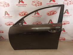 Дверь передняя левая Mazda Mazda 6 (Gh) 2007-2012 [GS1D59010]