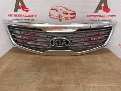 Решетка радиатора Kia Sportage (2010-2016) 2010-2014 [863503W000]
