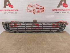 Решетка бампера переднего Citroen Berlingo 2008-2019, нижняя