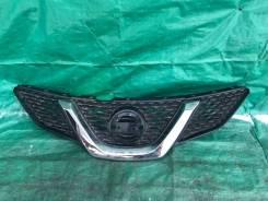 Решетка радиатора Nissan Qashqai J11 2014+