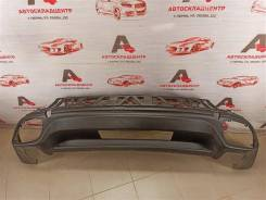 Бампер задний Porsche Cayenne (2010-2018) 2014-2018 [7P5807438B], нижний