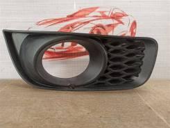 Накладка противотуманной фары / ходового огня Datsun On-Do (2014-Н. в. ) 2014-2019, правая