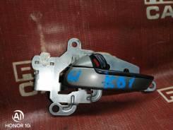 Ручка двери внутренняя Honda Legend 2004 KB1-1002826 J35A, задняя левая