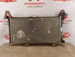 Радиатор охлаждения двигателя Lada 4Х4 (Нива) [21214130101221]