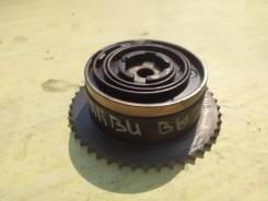 Механизм изменения фаз ГРМ Chevrolet Malibu 2012 [12621505] Sedan 2.4