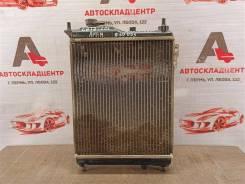 Радиатор охлаждения двигателя Hyundai Getz (2002-2011) [253101C200]