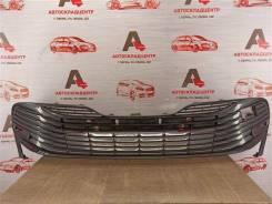 Решетка бампера переднего Toyota Camry (Xv70) 2017-Н. в. [5310233160]