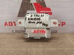 Блок управления КПП Nissan X-Trail (2014-Н. в. ) [41650JG04A]