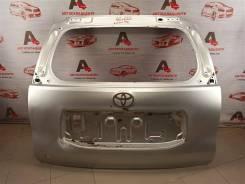 Дверь багажника Toyota Land Cruiser Prado 150 (2009-Н. в. ) 2009-2013 [6700560F50]