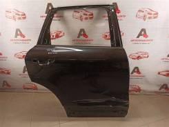 Дверь задняя правая Volkswagen Touareg (2010 - 2018) [7P0833056]