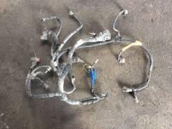 Проводка моторная Chery Qq6 2007-2010 [S213724180BA] S21