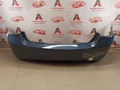Бампер задний Chevrolet Cruze 2008-2012 [95482618]