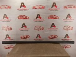 Накладка порога кузова - наружная облицовка Geely Mk Cross 2012-2016 [1018016749], левая