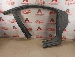 Кузов - боковина (обрезок) Chevrolet Aveo 2012-2015 [95916883], правый