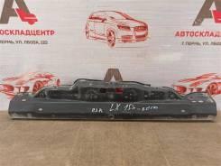 Панель передка (телевизор) - полка замка капота Lexus Lx -Series 2007-Н. в. 2015- [5320560060]