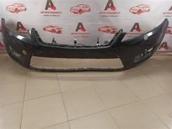 Бампер передний Ford Mondeo 4 2007-2015 2007-2010