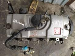 Двигатель Citroen Xsara Picasso 2005 [01352X] 1.6