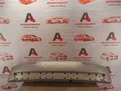 Абсорбер (наполнитель) бампера заднего Chevrolet Aveo 2002-2011 2007-2011 T255