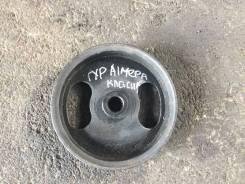 Шкив насоса гидроусилителя Nissan Almera [4913277A00] N15