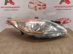 Фара правая Mazda Mazda 3 (Bl) 2008-2013 [BBP2510K0G]