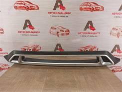 Спойлер (юбка) бампера переднего Mitsubishi Outlander (2012-Н. в. ) 2018- [6405A269HA]