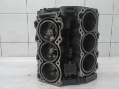 Блок цилиндров Infiniti M35X 2006 [11000CG000] Y50 VQ35