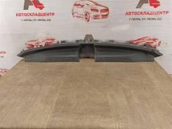 Пыльник бампера переднего верхний Kia Ceed (2018 - Н. в. ) [86362J7000]