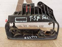 Ручка двери багажника Volkswagen T5 (Transporter / Caravelle / Multivan) 2003-2015 [2K0827526A]