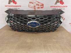 Решетка радиатора Datsun On-Do (2014-Н. в. ) 2014-2019