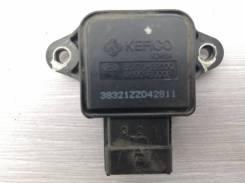 Датчик положения дроссельной заслонки Hyundai Elantra 2003 [3517022600] 3 XD G4GC
