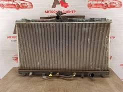 Радиатор охлаждения двигателя Toyota Camry (Xv50) 2011-2017 [164000P350]
