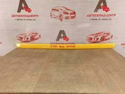 Ручка (молдинг) крышки багажника Chevrolet Aveo 2002-2011 2005-2011 [96649384]
