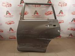 Дверь задняя левая Toyota Land Cruiser Prado 150 (2009-Н. в. ) [6700460470]