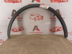 Накладка ( расширитель ) арки крыла - сзади справа Porsche Cayenne (2017-Н. в. ) [9Y0854732OK1], правая задняя