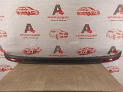 Молдинг бампера Ford Mondeo 5 2014-2019 [DS7317K922LAW], задний