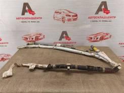 Подушка безопасности (Airbag) - боковая шторка Toyota Camry (Xv50) 2011-2017, левая