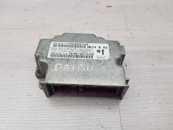Блок управления Airbag Jeep Liberty Patriot 2007 [04896615AB] MK74