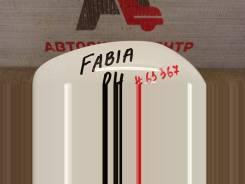 Зеркало правое - крышка Skoda Fabia (2006-2015)