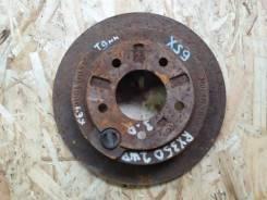 Тормозной диск Mazda Xedos 9 1993-2002 [TY3226251A]