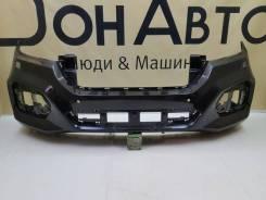 Бампер Haval H9 [2803101XKV64A], передний