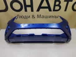 Бампер Haval F7 [2803101XKQ00A], передний
