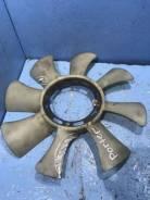 Вентилятор охлаждения Hyundai Porter