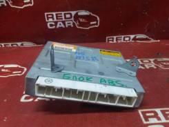 Блок управления abs Toyota Aristo 1997 [8954030380] JZS161-0003018 2JZ-GTE